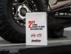 SpeedStrap 2