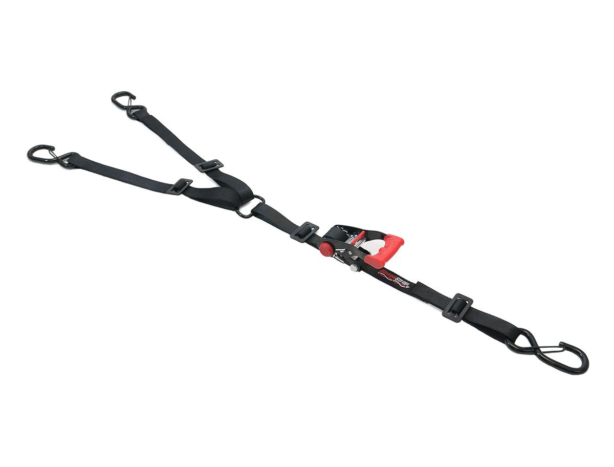 SpeedStrap 1 inch 3-Point Spare Tire Tie Down