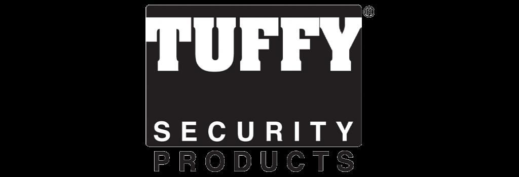 Tuffy Transparent Logo
