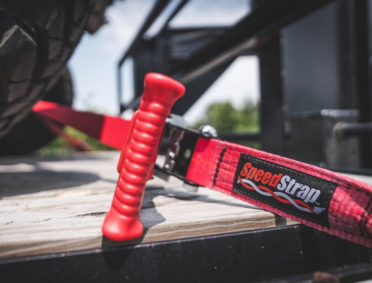 SpeedStrap Off Road Tie Down Kit