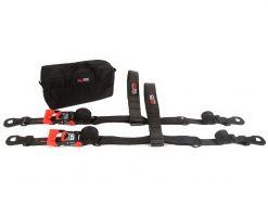 SpeedStrap Essential UTV Tire Bonnet Kit